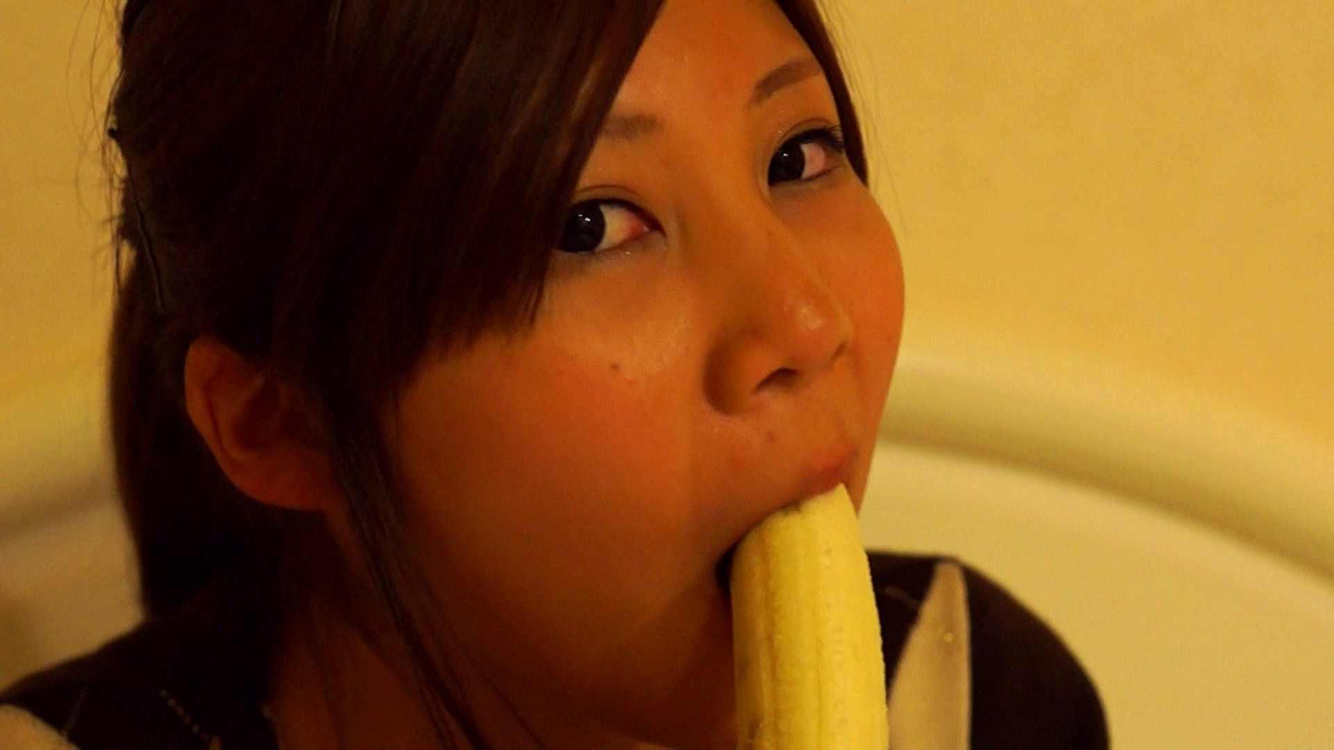 vol.13 瑞希ちゃんにバナナを舐めてもらいました。 OLすけべ画像  54連発 44
