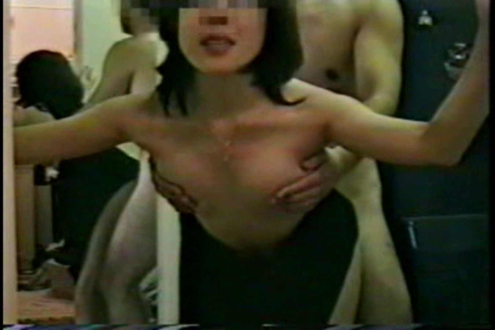 帰宅後すぐにSEXする夫婦 そして口内発射 投稿 エロ画像 60連発 18