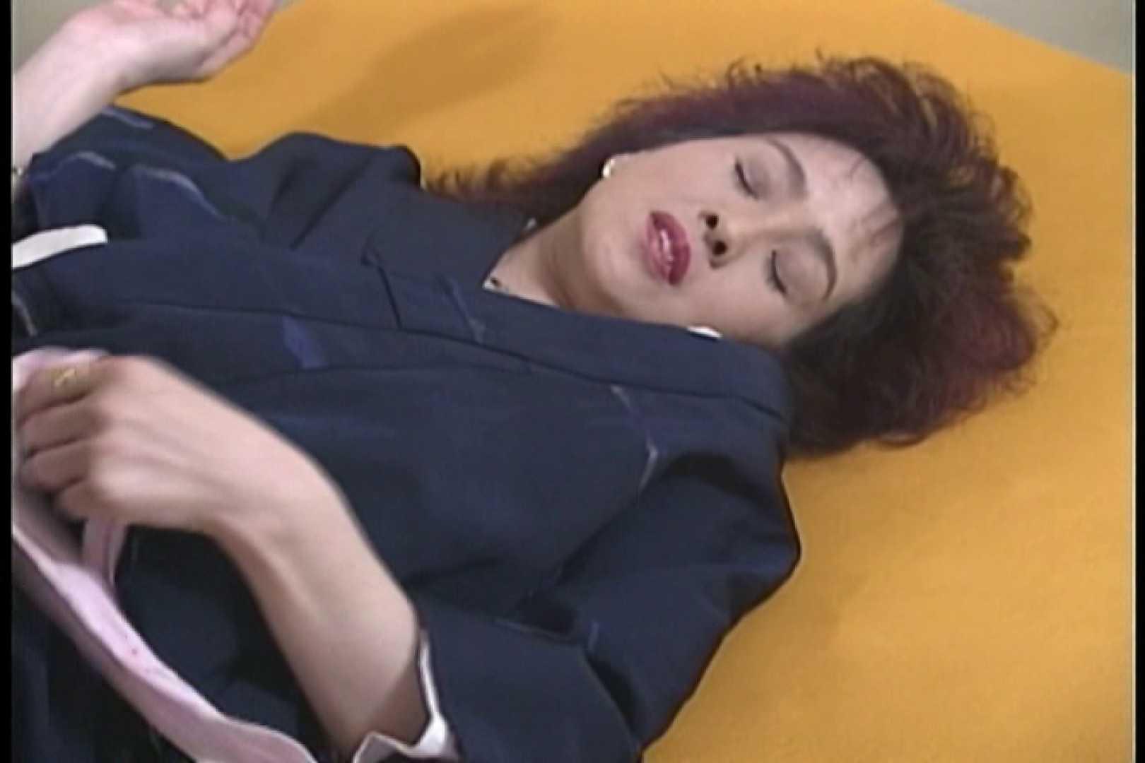 バイブでは満足できない熟女の体~田島牧子~ バイブ 濡れ場動画紹介 94連発 15