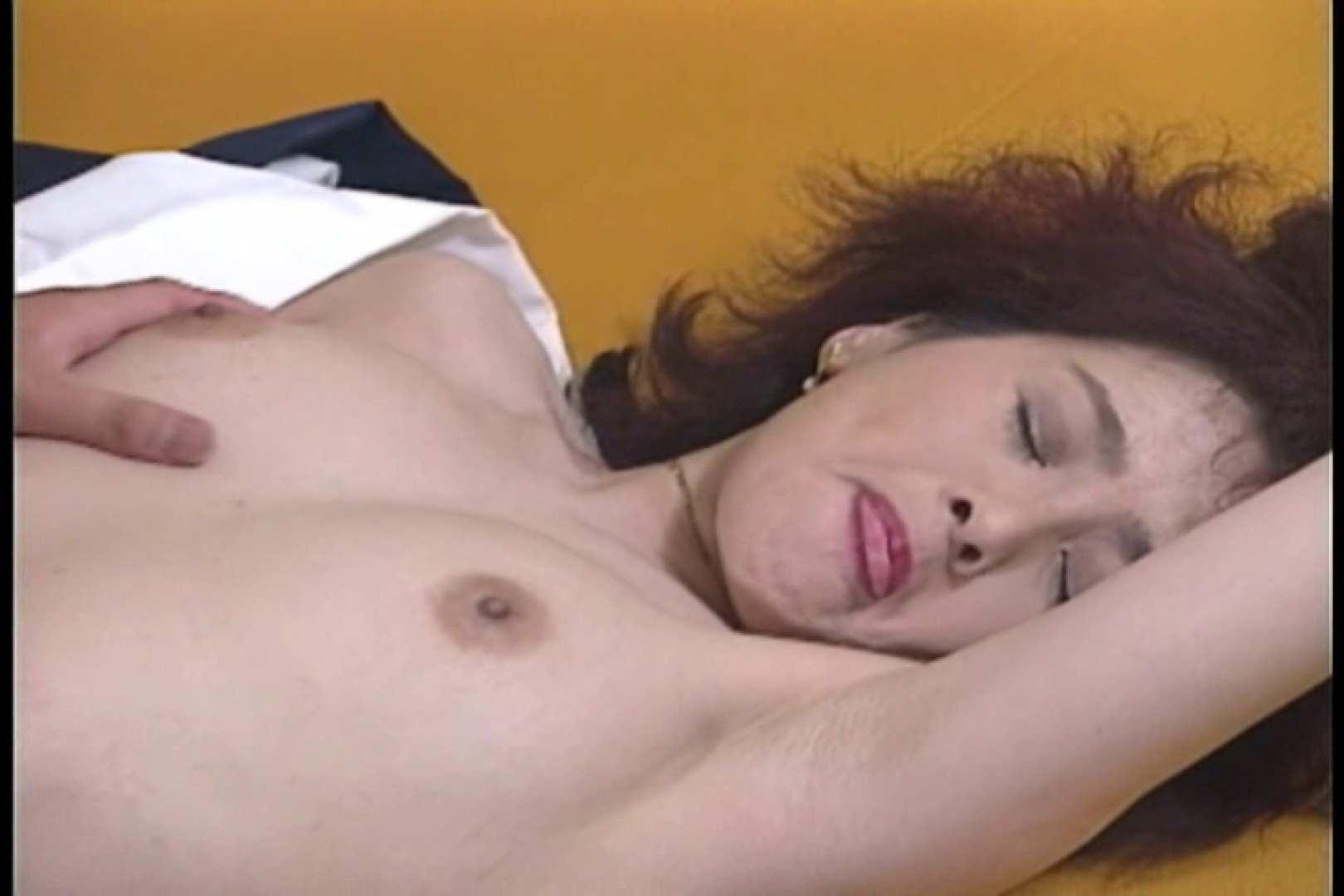 バイブでは満足できない熟女の体~田島牧子~ バイブ 濡れ場動画紹介 94連発 39