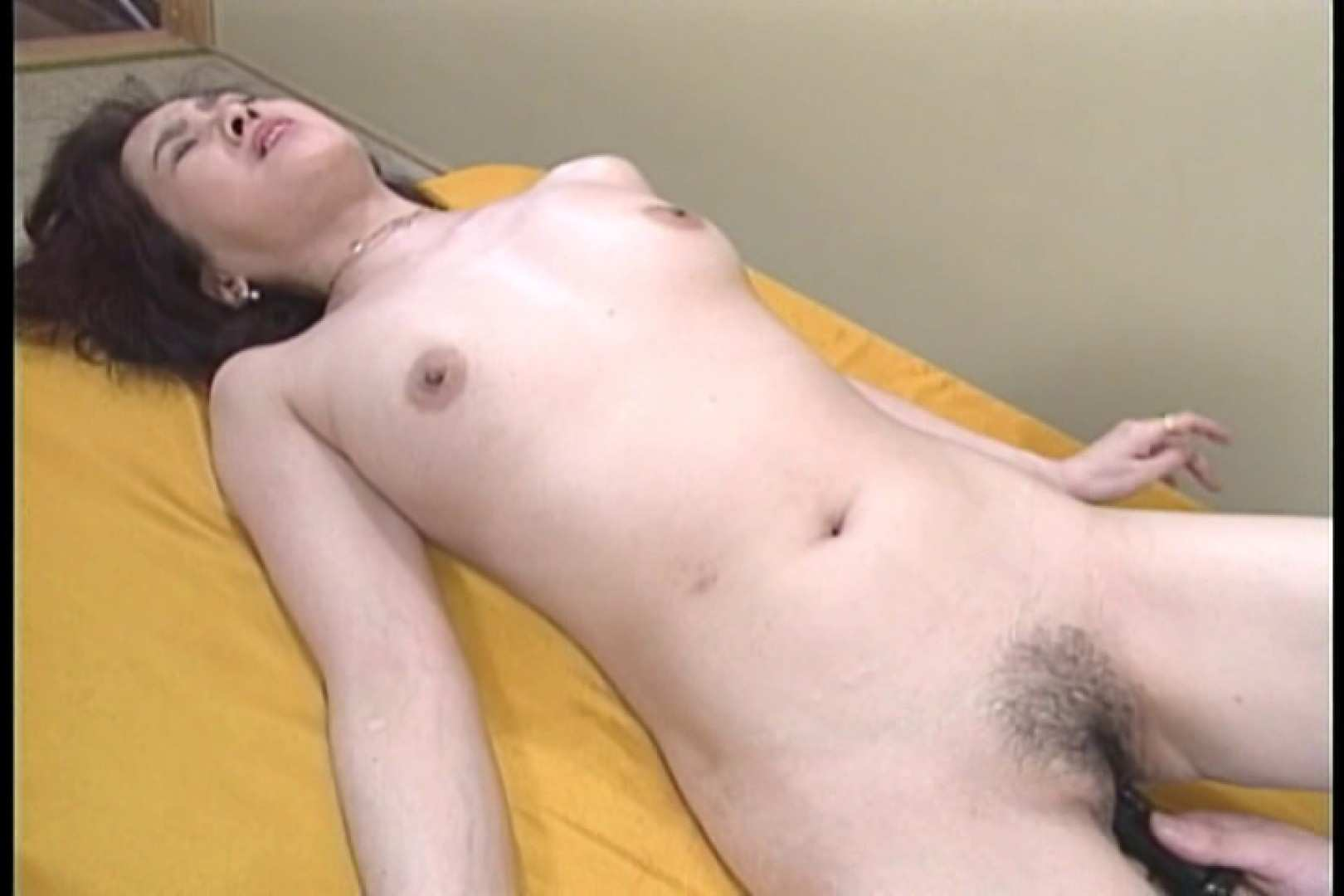 バイブでは満足できない熟女の体~田島牧子~ バイブ 濡れ場動画紹介 94連発 83