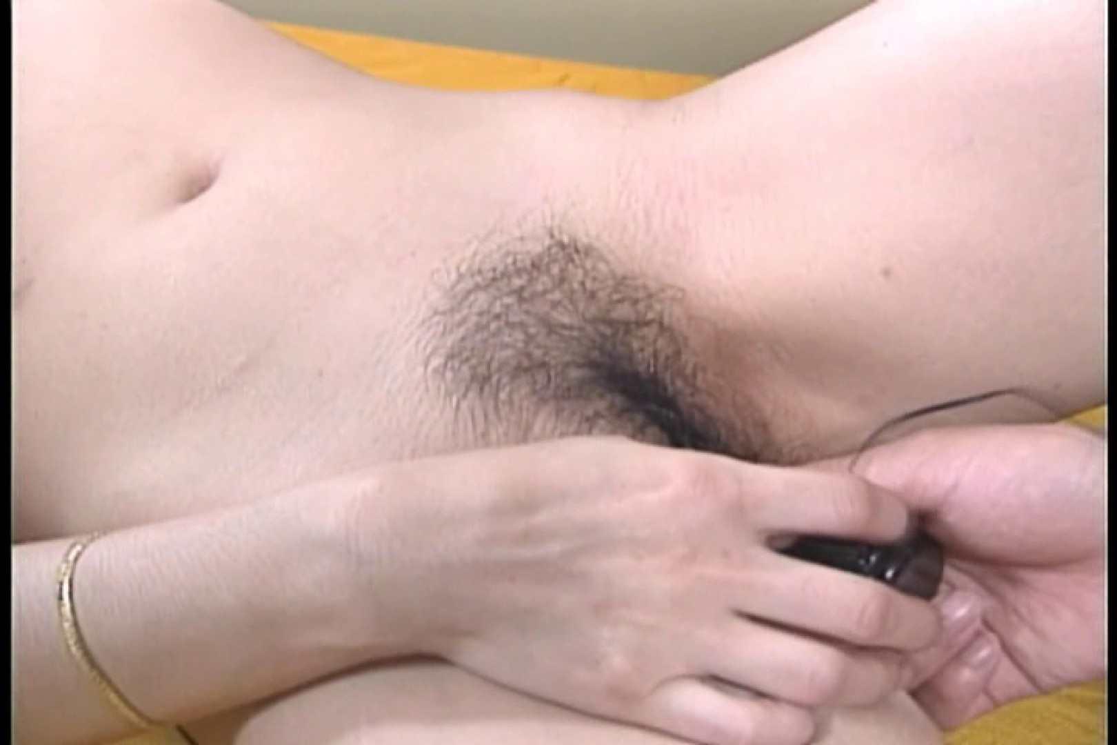 バイブでは満足できない熟女の体~田島牧子~ おっぱい  94連発 84