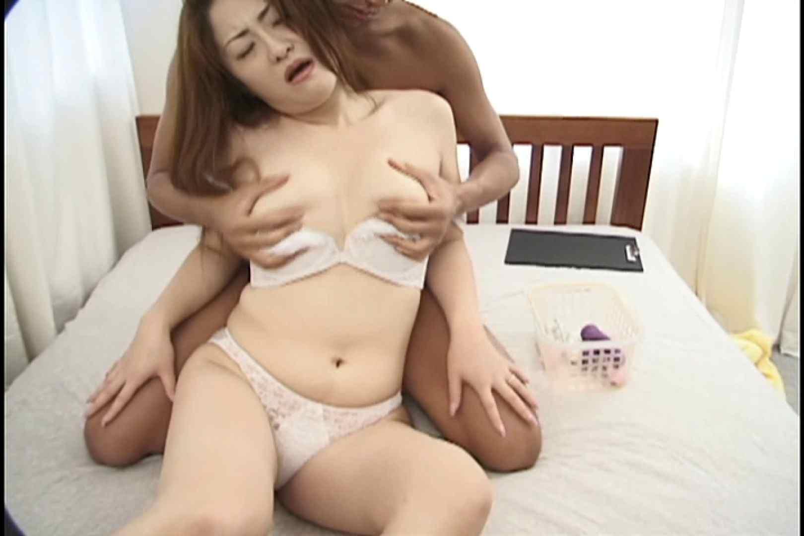 昼間の奥様は欲求不満 ~青井祐子~ SEX 濡れ場動画紹介 22連発 17
