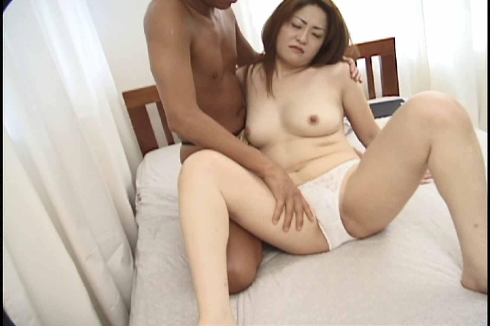 昼間の奥様は欲求不満 ~青井祐子~ 性欲  22連発 18