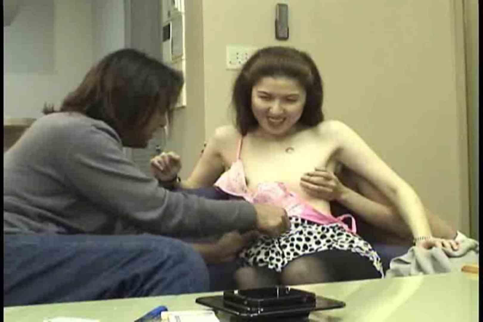 素人嬢126人のハメ撮り 会田ひとみvol.1 アナル エロ無料画像 61連発 34