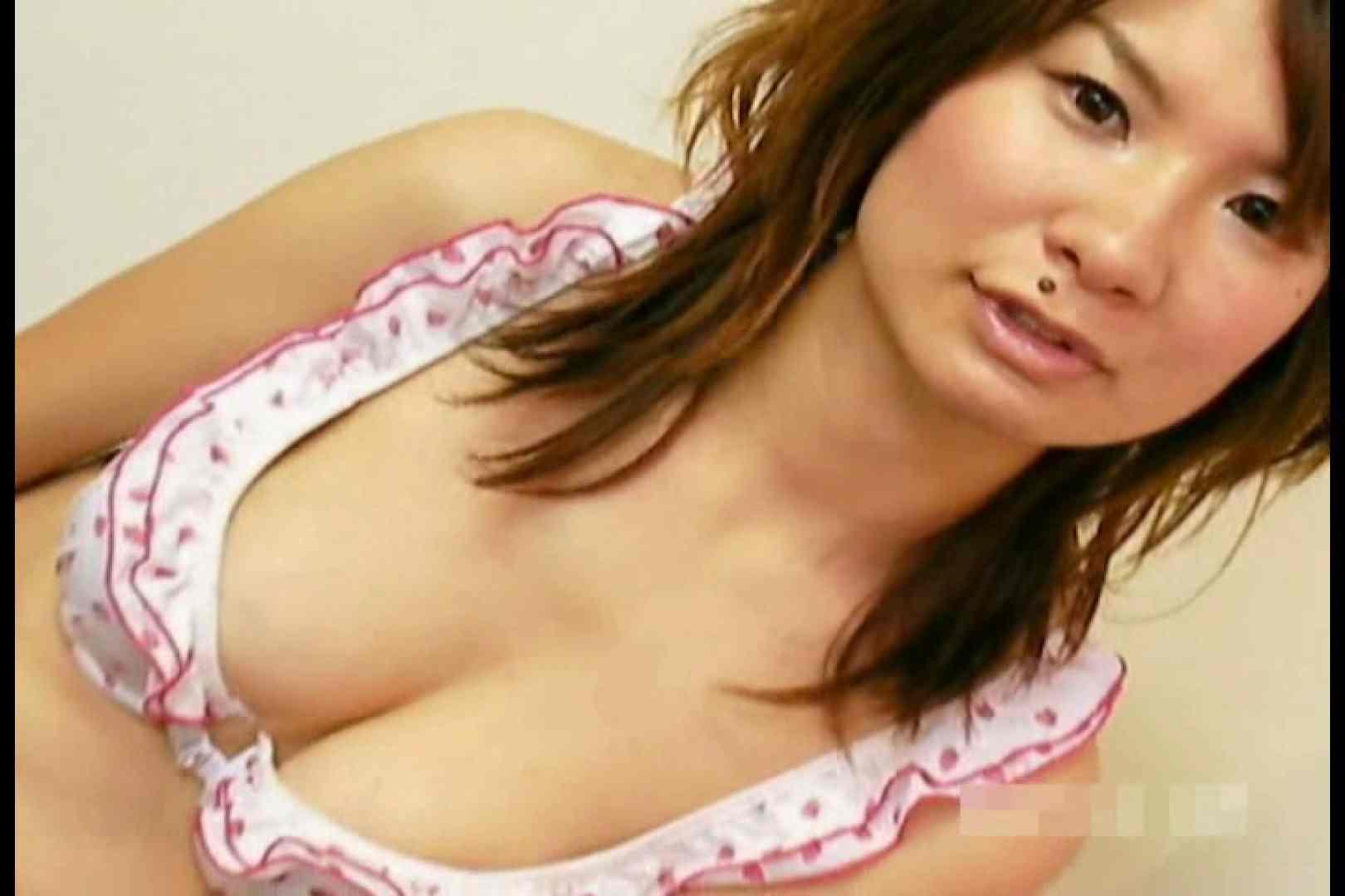 素人撮影 下着だけの撮影のはずが・・・まり25歳 おっぱい エロ画像 67連発 33