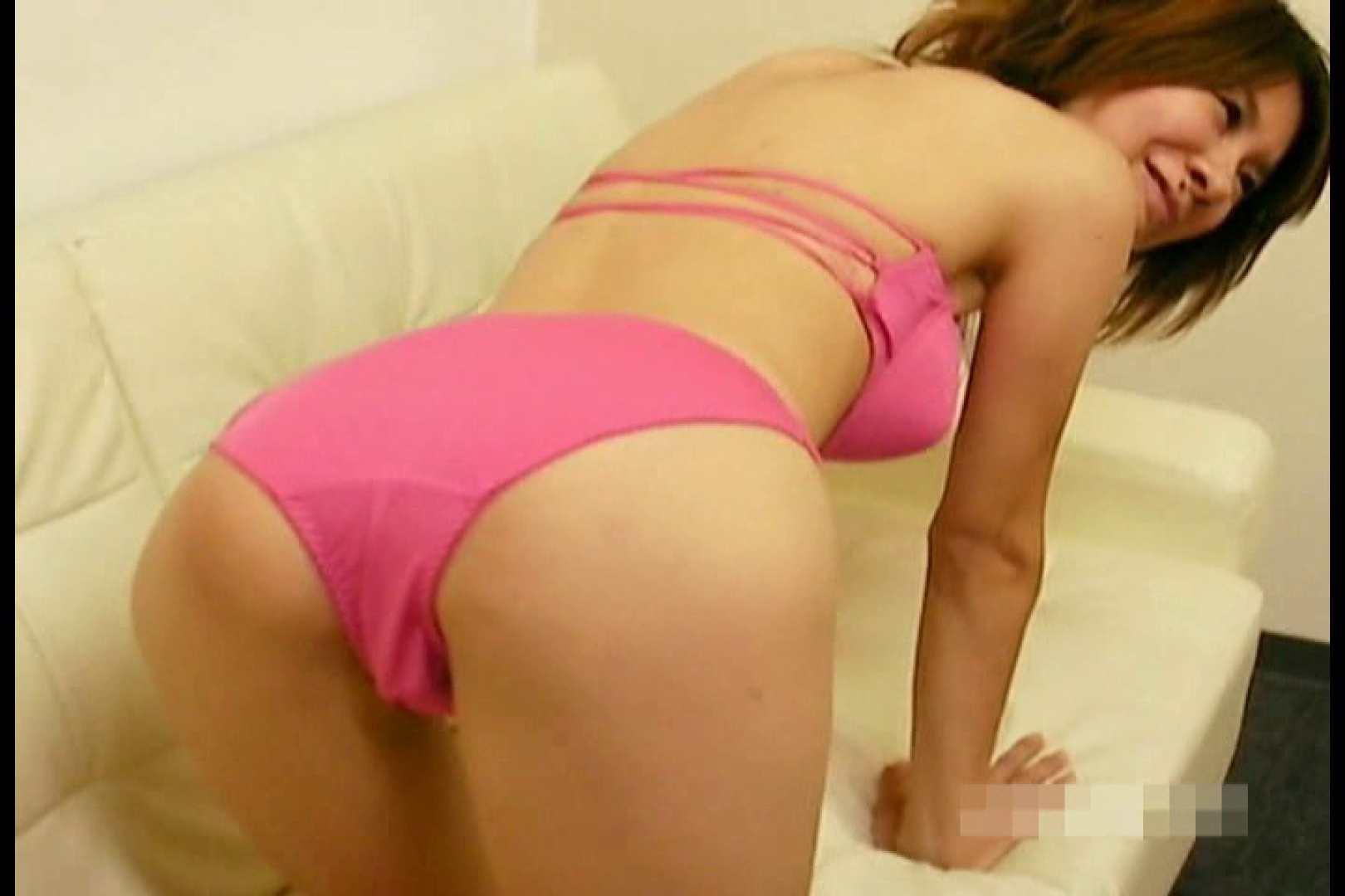 素人撮影 下着だけの撮影のはずが・・・まり25歳 おまんこ ヌード画像 67連発 55