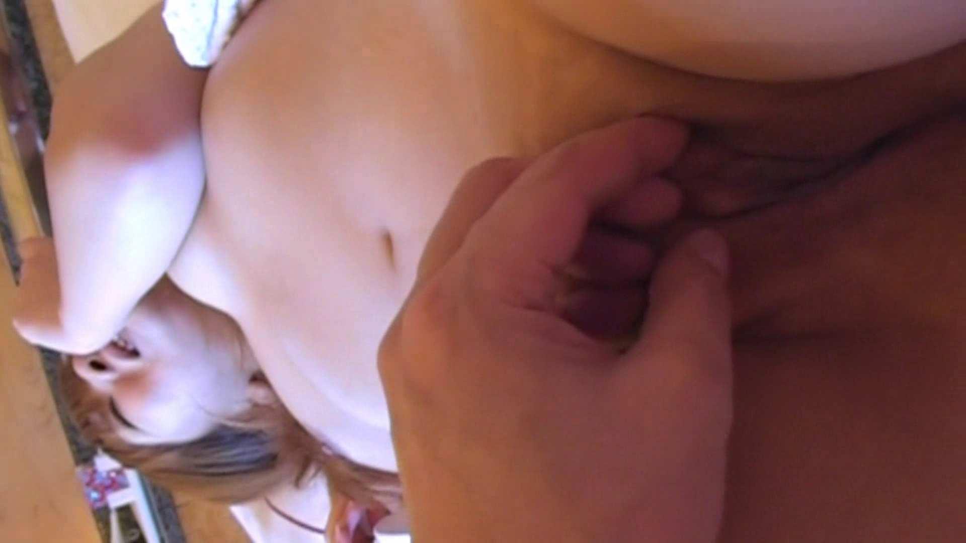 投稿素人 モモコ21歳 フェラ 覗きおまんこ画像 69連発 36
