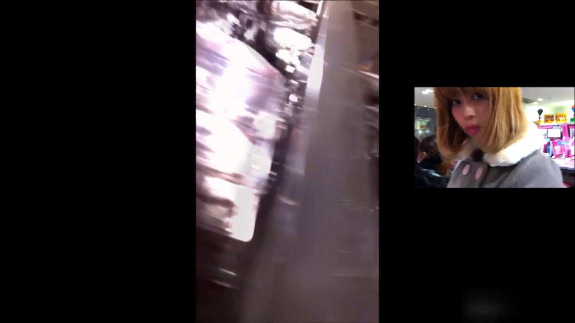 ガールズパンチラストリートビューVol.001 チラ ぱこり動画紹介 104連発 30