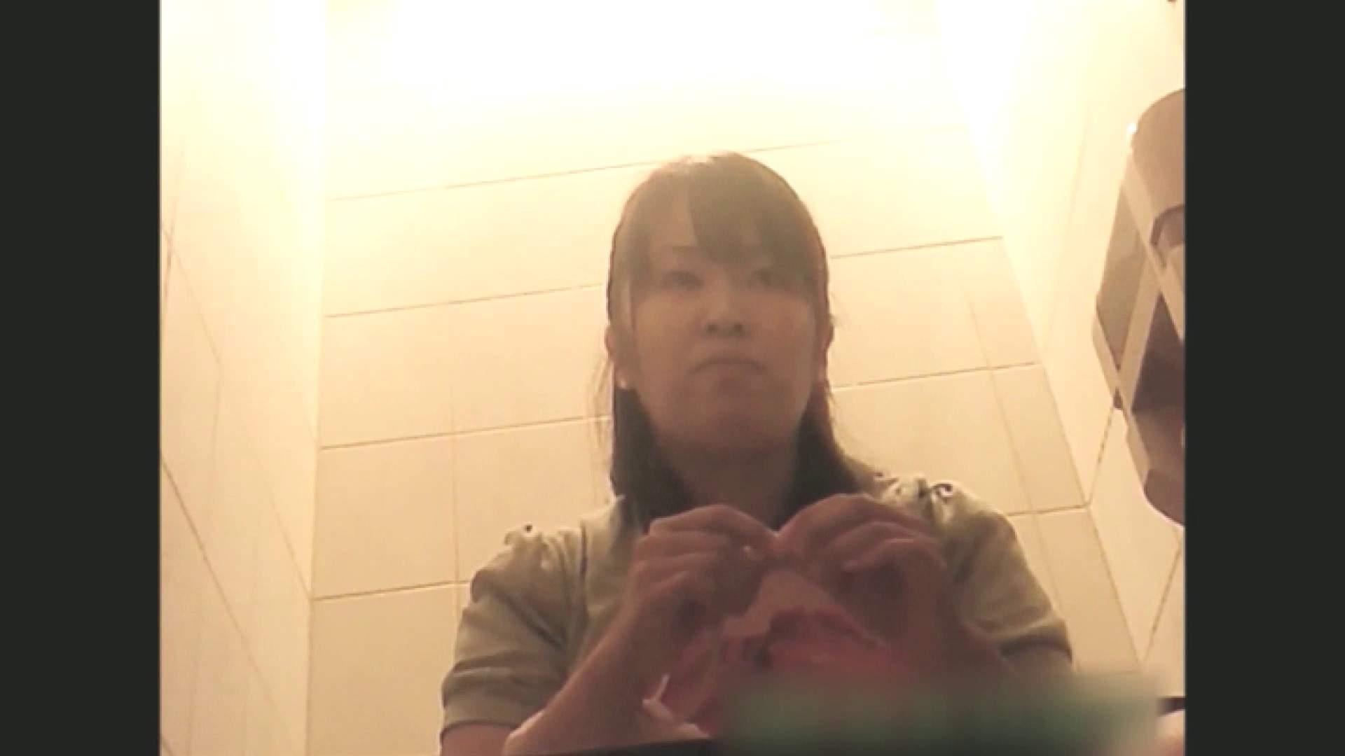 実録!!綺麗なお姉さんのトイレ事情・・・。vol.1 ナプキン AV無料 78連発 24