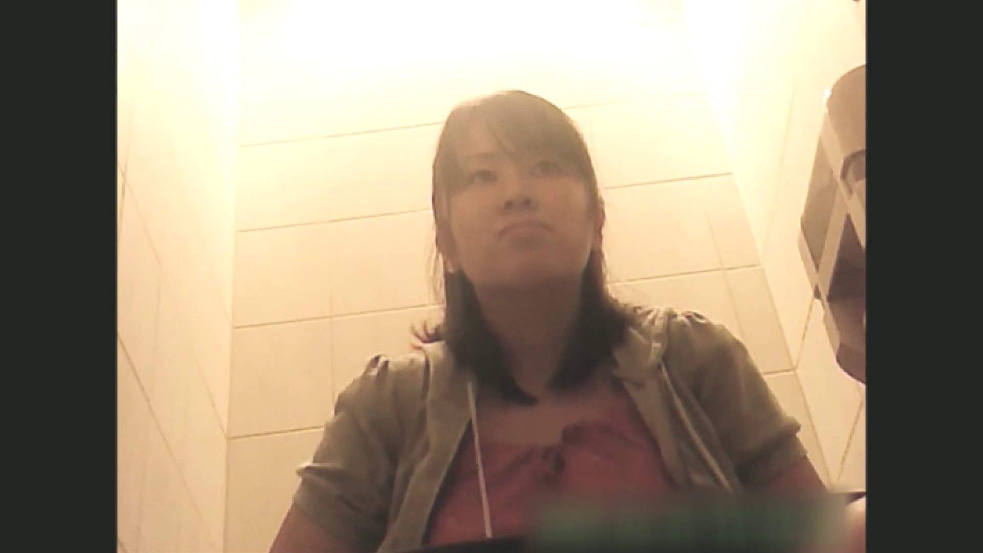 実録!!綺麗なお姉さんのトイレ事情・・・。vol.1 ナプキン AV無料 78連発 39