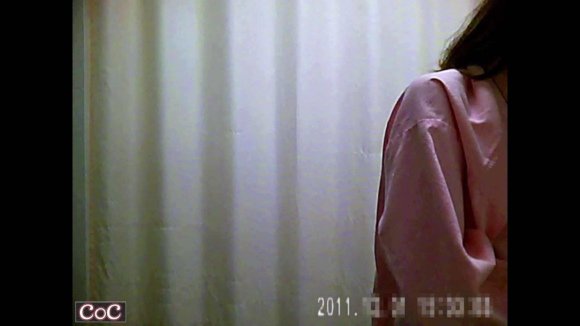 病院おもいっきり着替え! vol.107 着替え女子 ヌード画像 68連発 3