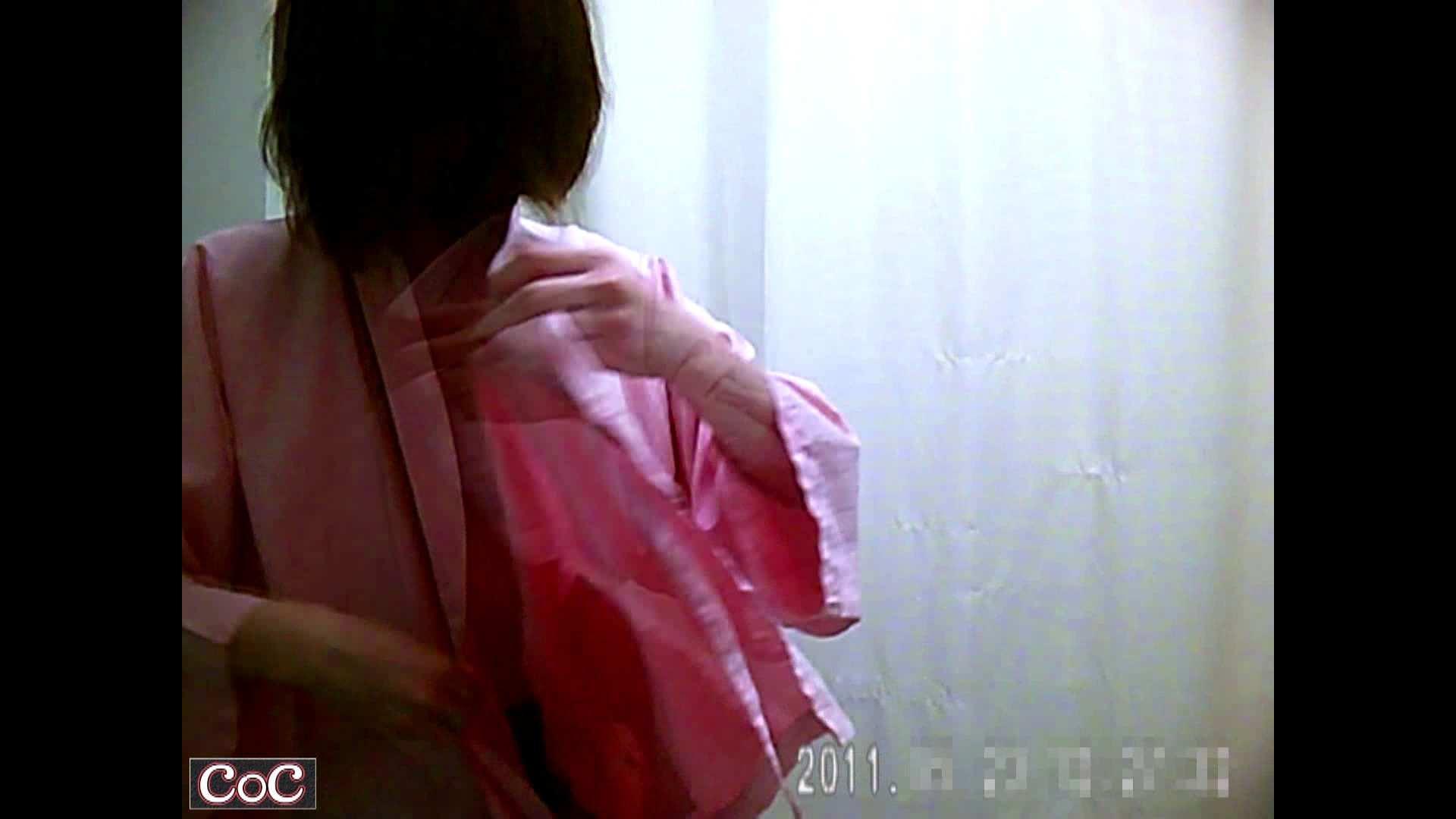 病院おもいっきり着替え! vol.125 おっぱい 盗撮動画紹介 65連発 18