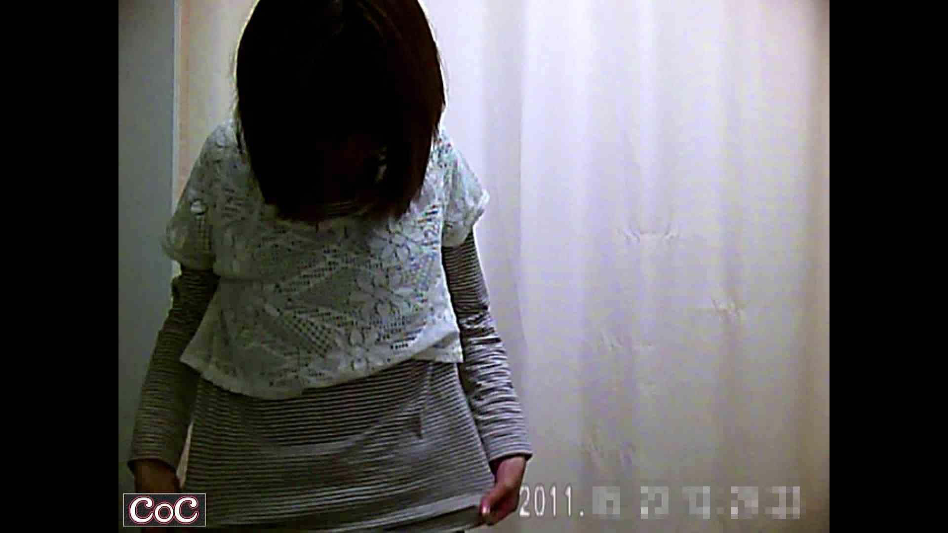 病院おもいっきり着替え! vol.125 巨乳 盗撮動画紹介 65連発 27