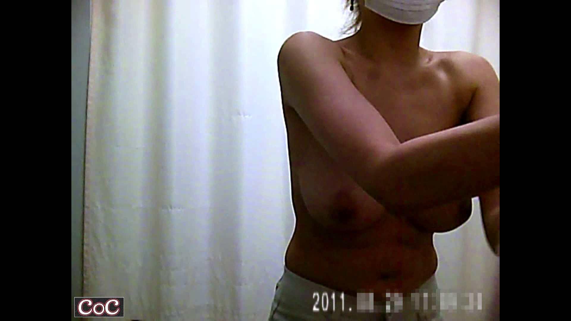 病院おもいっきり着替え! vol.18 着替え女子 | 巨乳  101連発 22