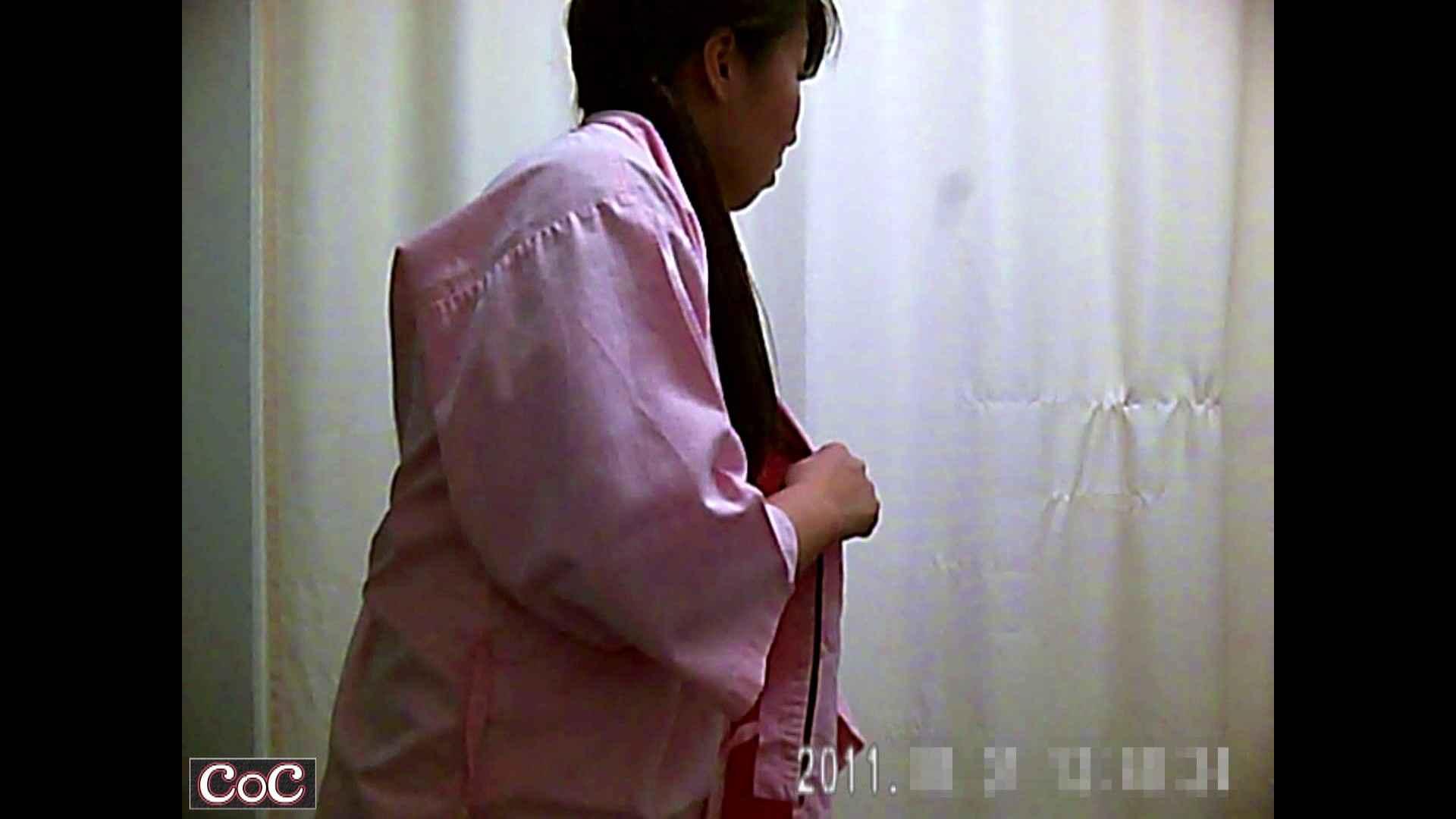 病院おもいっきり着替え! vol.19 乳首 盗み撮り動画キャプチャ 16連発 12