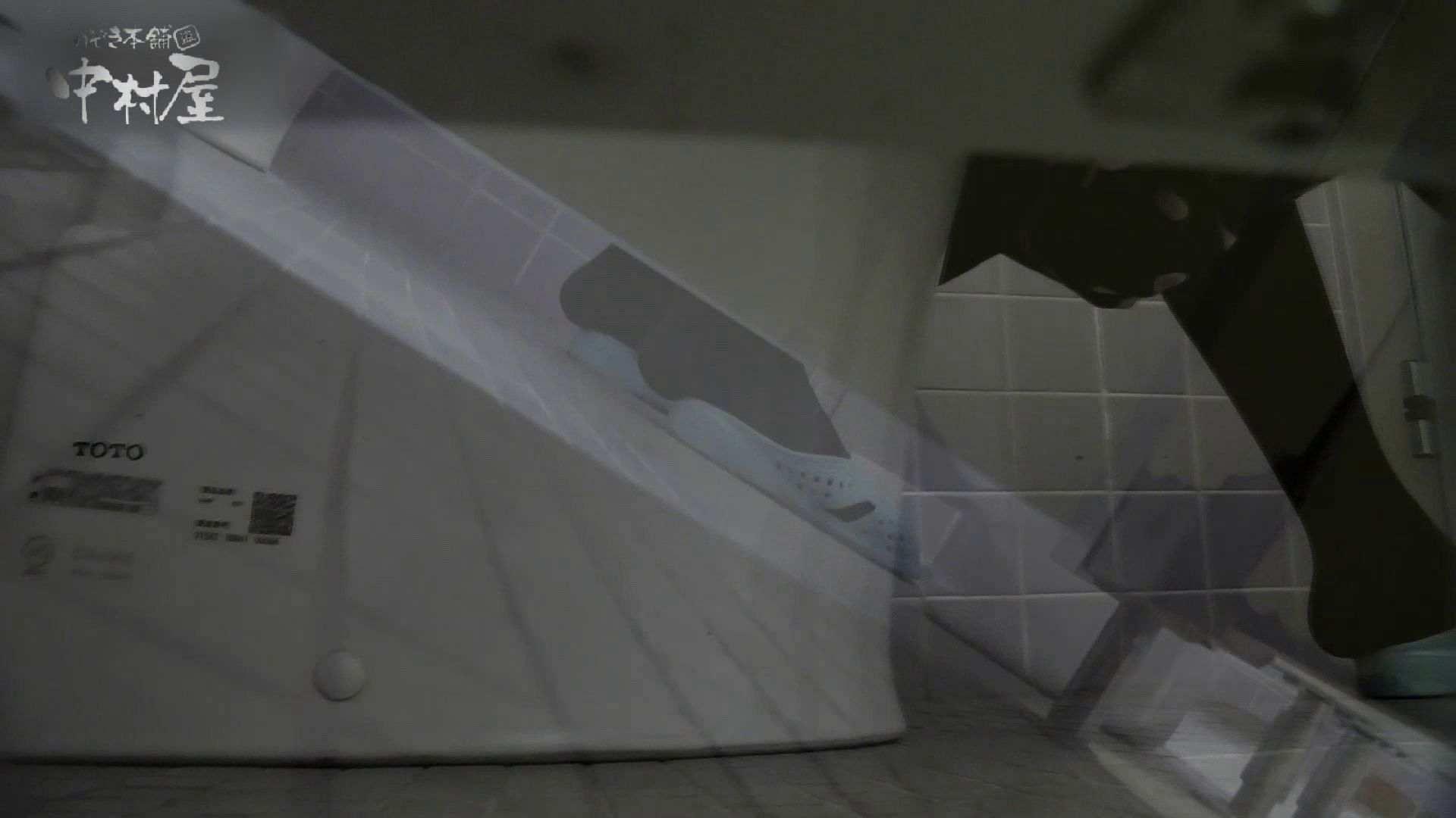 ▲期間限定D▲第三体育館潜入撮File035 アングル調整、場所変更!違った味の物が誕生 前編 排泄 盗撮動画紹介 30連発 8