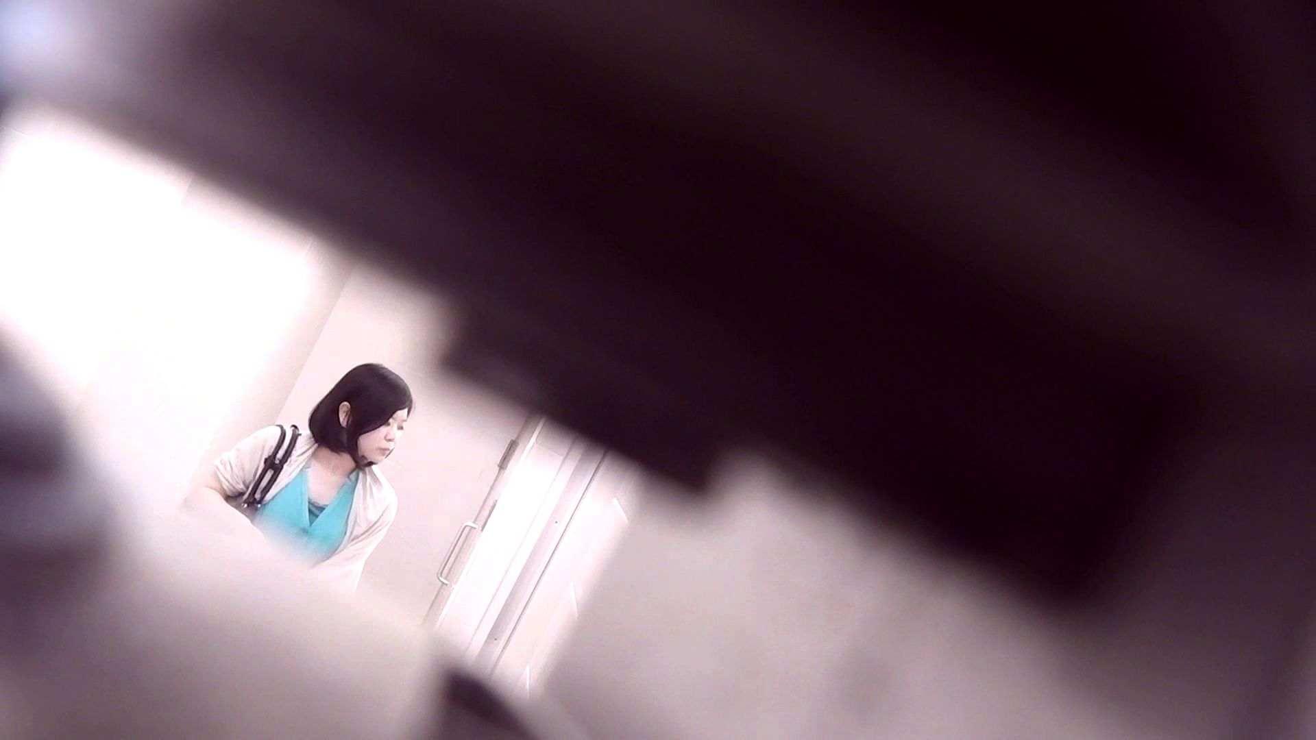 vol.16 命がけ潜伏洗面所! 美女たっぷり!! 洗面所   OLすけべ画像  90連発 46