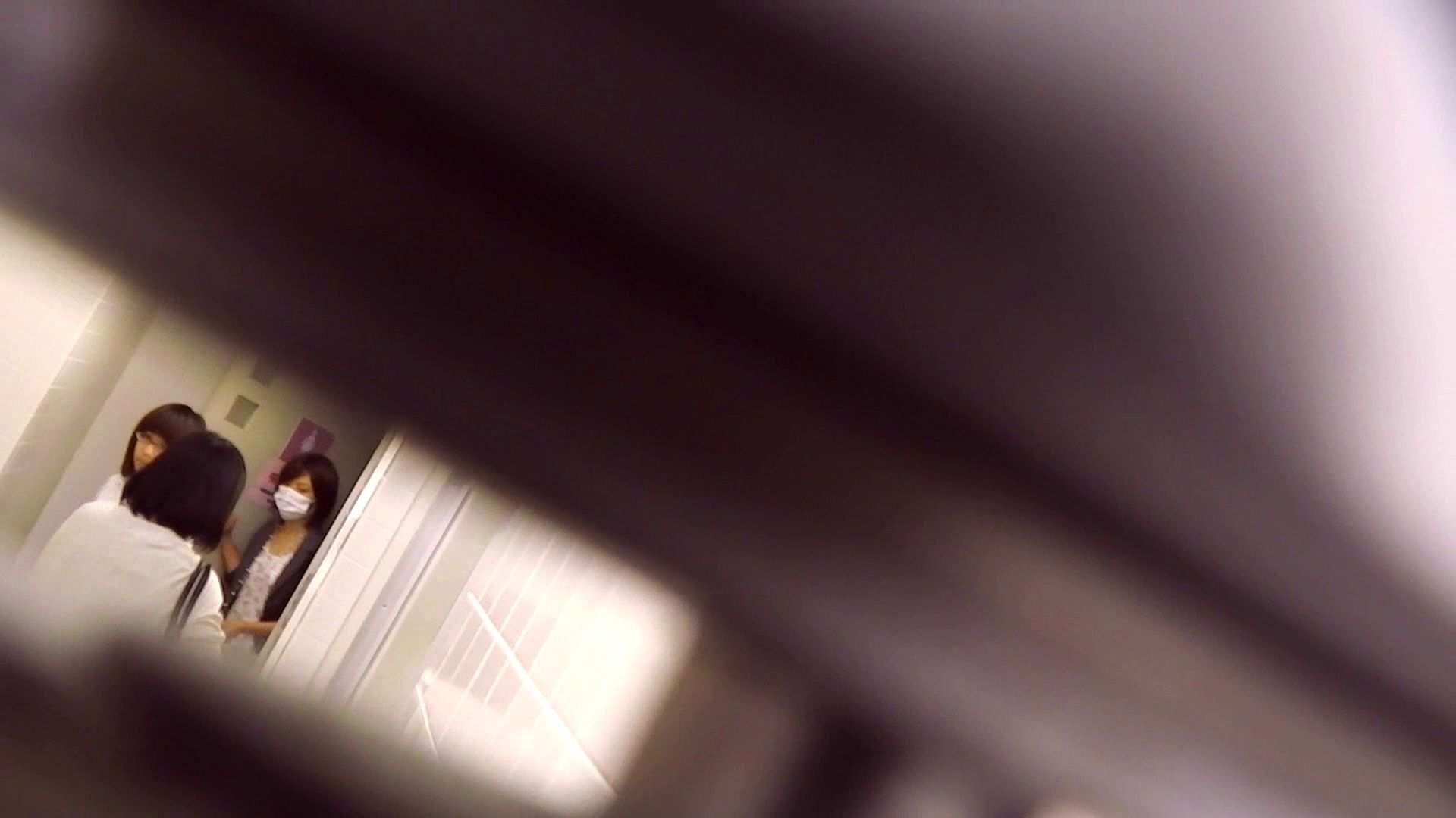 vol.16 命がけ潜伏洗面所! 美女たっぷり!! プライベート オマンコ無修正動画無料 90連発 54