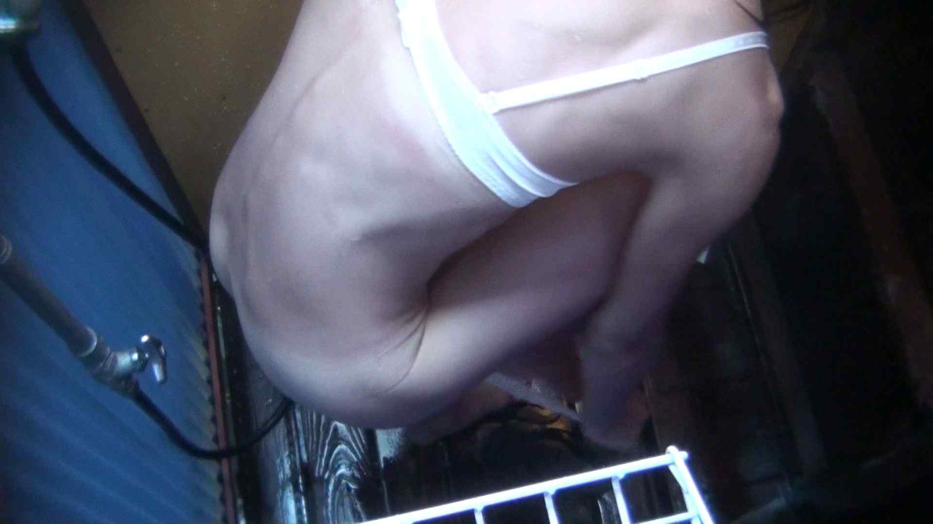 シャワールームは超!!危険な香りVol.7 細くて胸もぺったんこ!かなり可愛いです!! OLすけべ画像   高画質  86連発 7