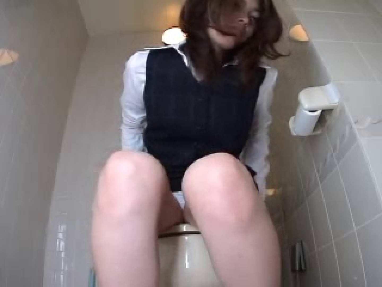 わざわざ洗面所にいってオナニーするOL.05 洗面所 オマンコ動画キャプチャ 53連発 48