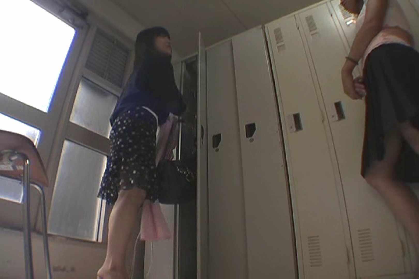 キャバ嬢舞台裏Vol.2 盗撮  24連発 12