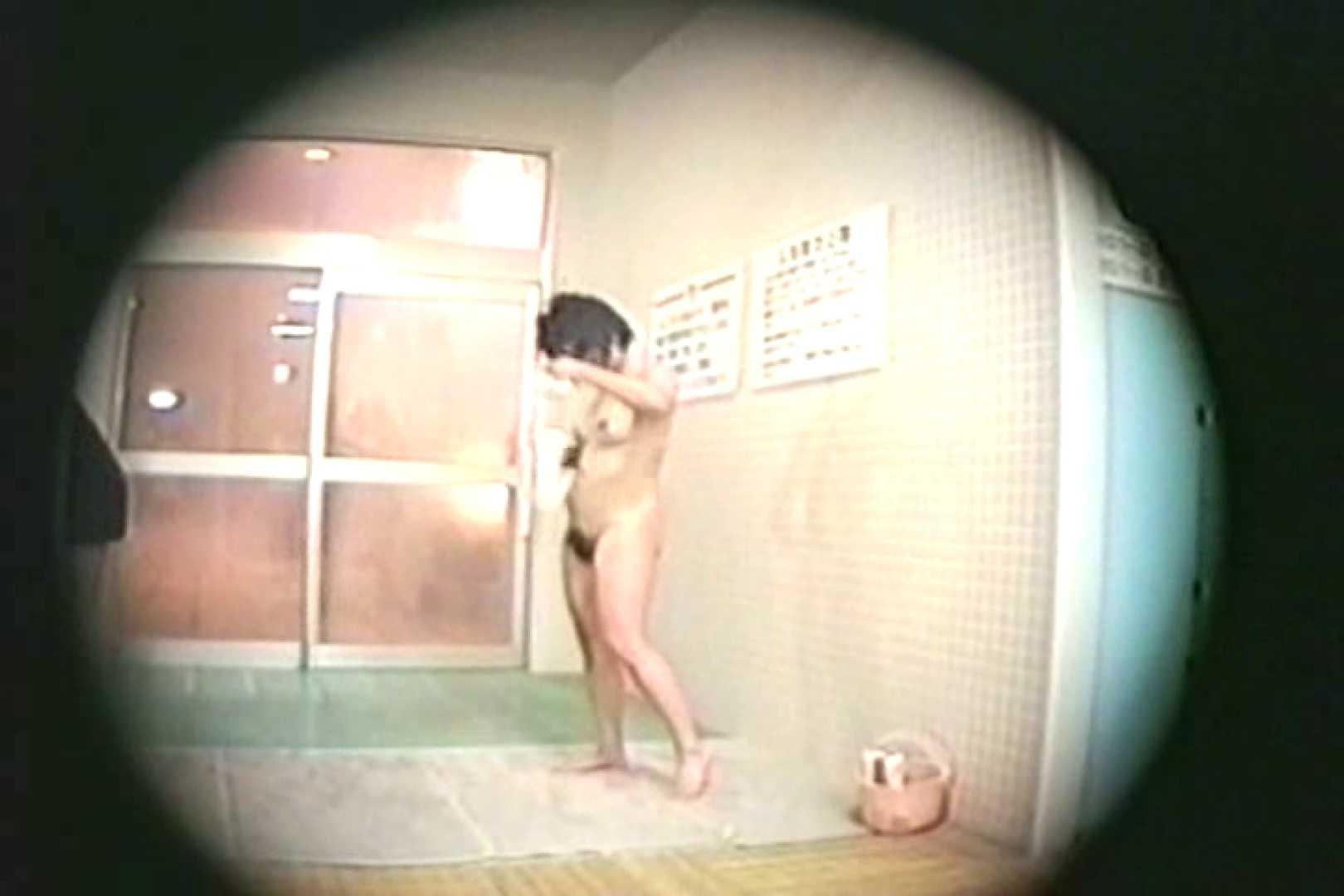 新女風呂35 着替え女子 | 女風呂  69連発 37