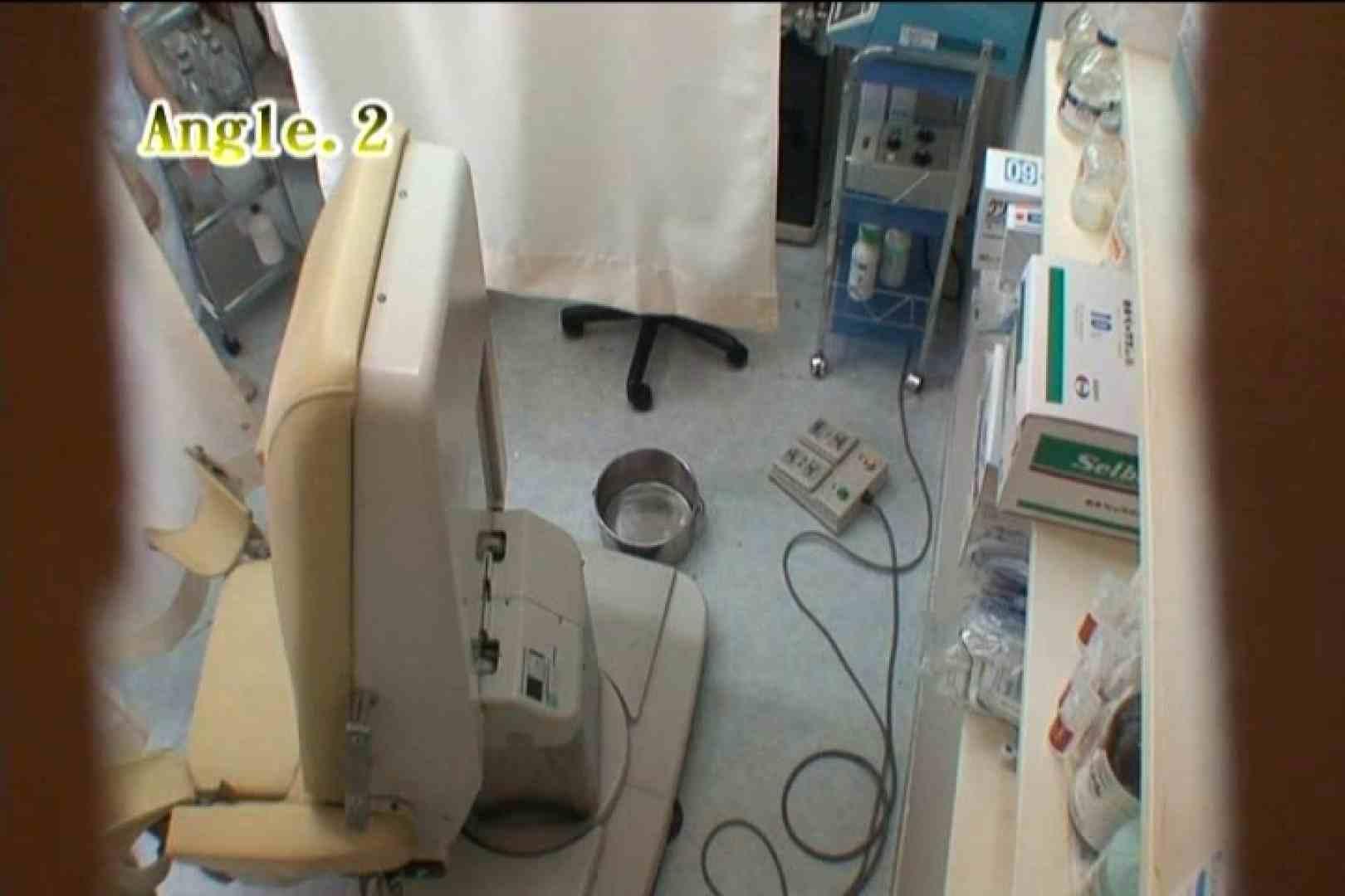 患者のおまんこをコレクションする変態医師の流出映像Vol.1 OLすけべ画像 濡れ場動画紹介 95連発 50
