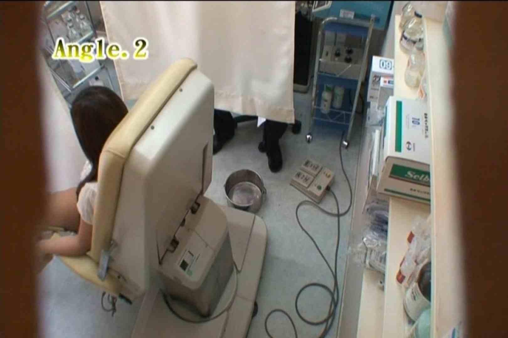 患者のおまんこをコレクションする変態医師の流出映像Vol.1 おまんこ   卑猥  95連発 52