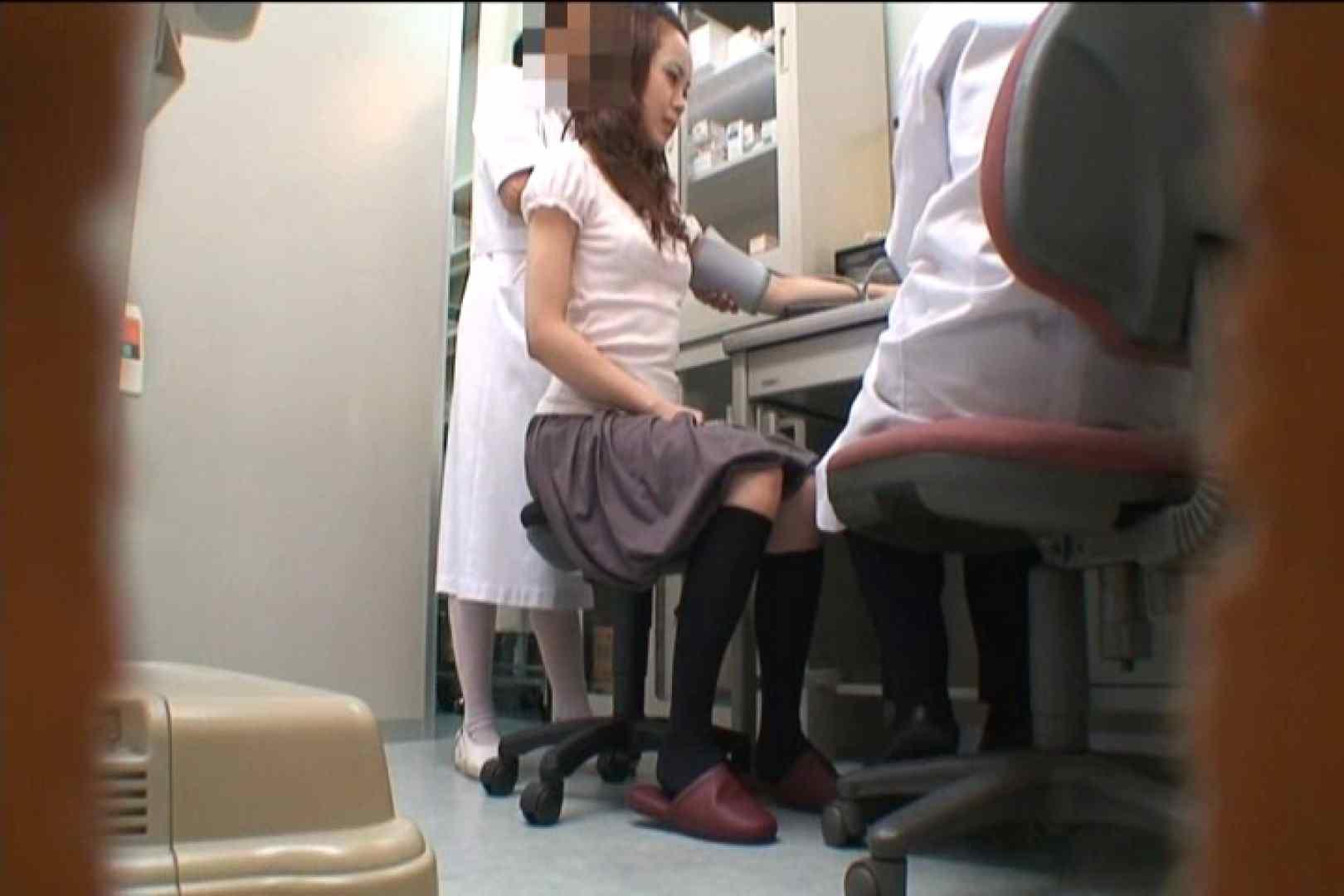 患者のおまんこをコレクションする変態医師の流出映像Vol.2 卑猥 | OLすけべ画像  41連発 1