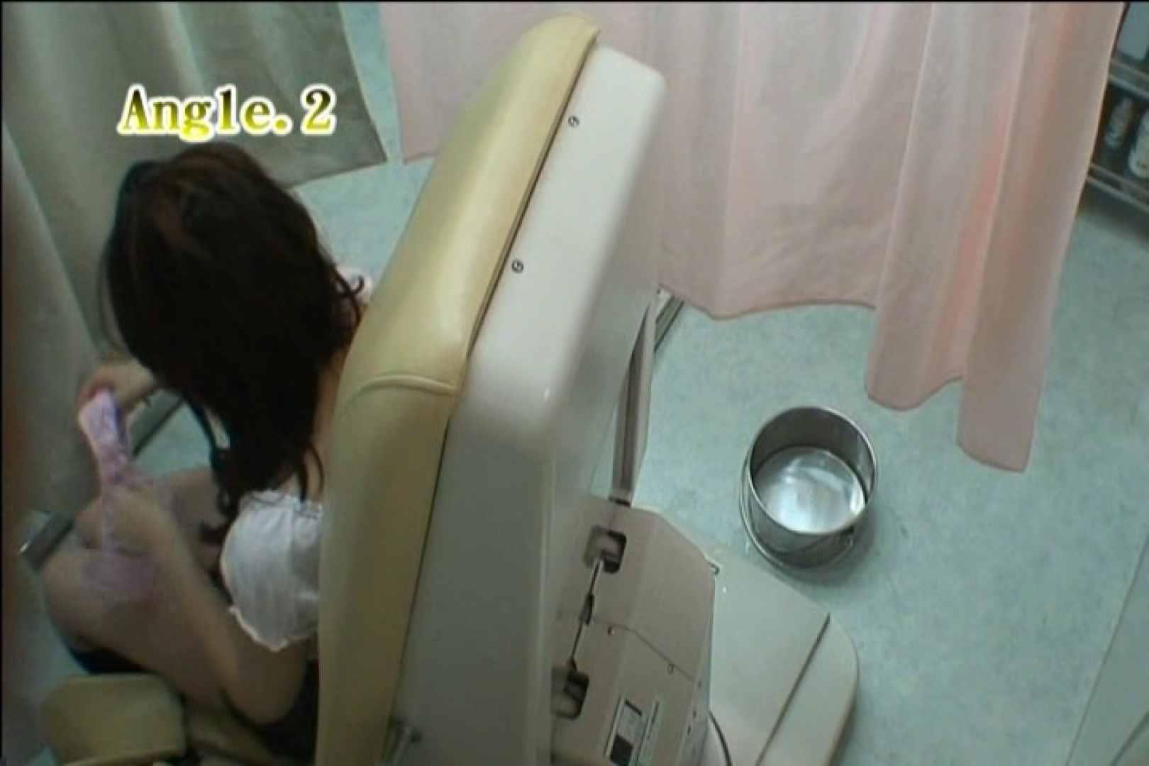患者のおまんこをコレクションする変態医師の流出映像Vol.2 卑猥 | OLすけべ画像  41連発 25