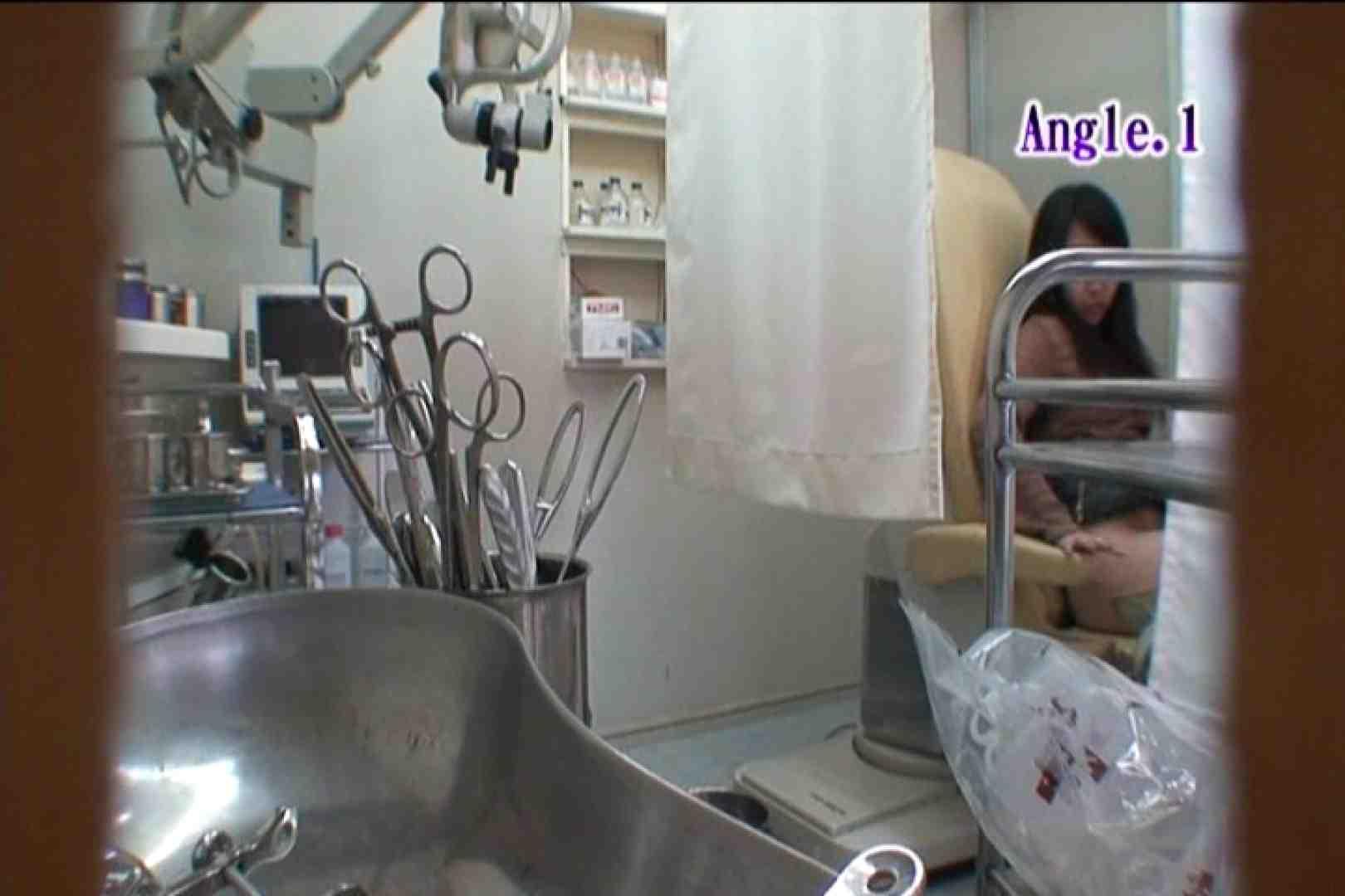 患者のおまんこをコレクションする変態医師の流出映像Vol.2 卑猥  41連発 36