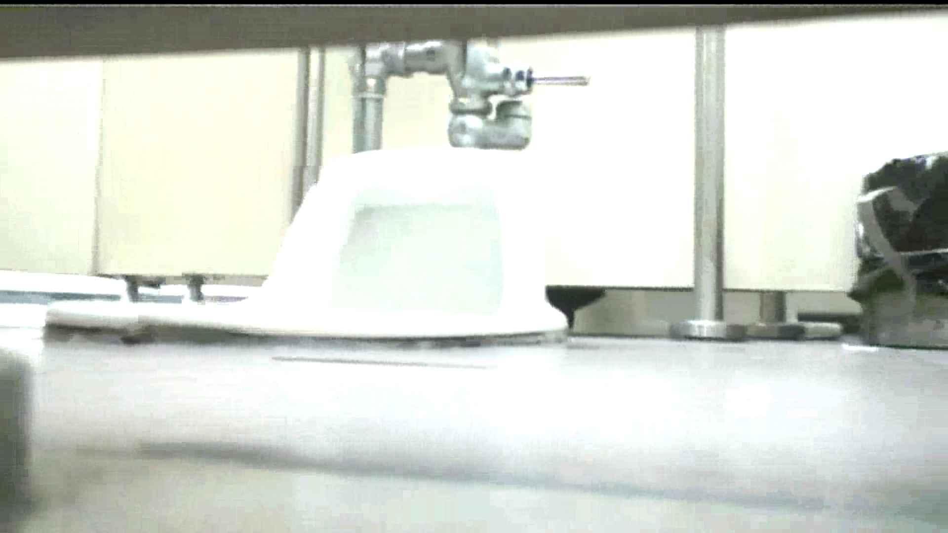 マンコ丸見え女子洗面所Vol.47 シャワー | OLすけべ画像  76連発 1