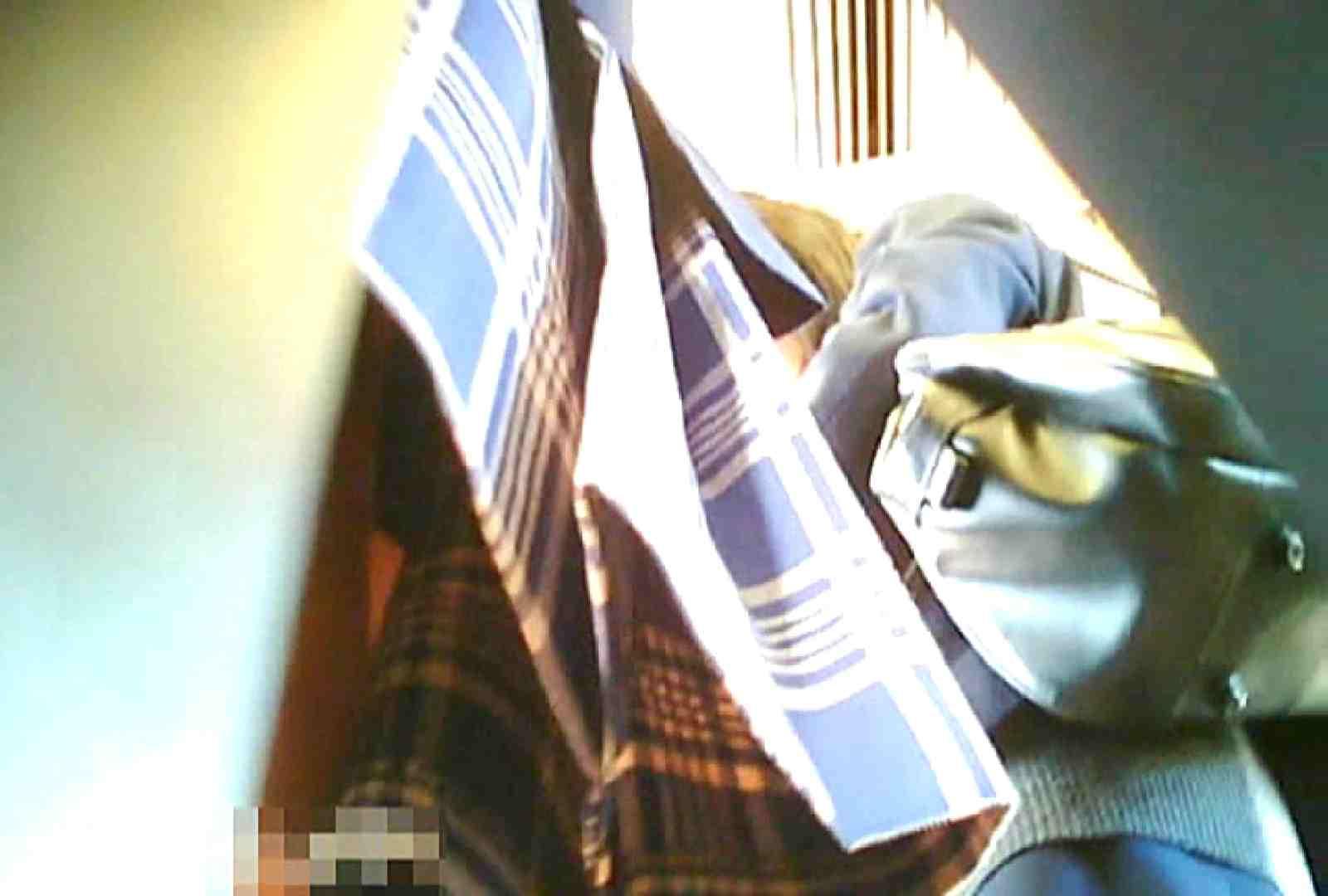 「チキン男」さんの制服ウォッチングVol.7 車   OLすけべ画像  88連発 46