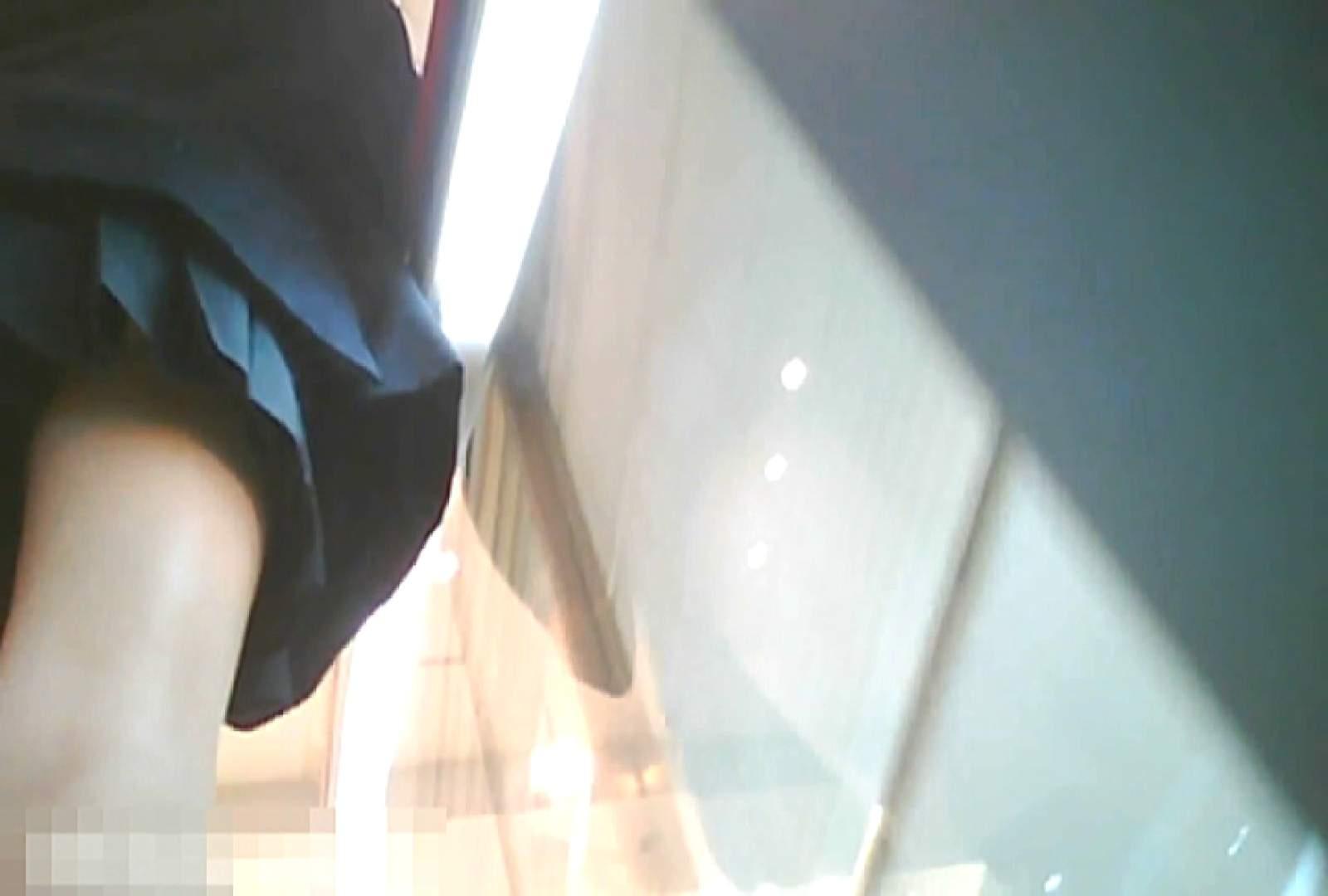 「チキン男」さんの制服ウォッチングVol.7 制服 ワレメ無修正動画無料 88連発 53