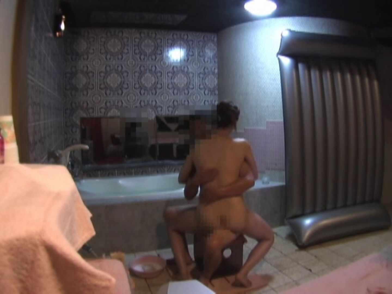 高級浴場盗撮体験記Vol.4 OLすけべ画像  95連発 27