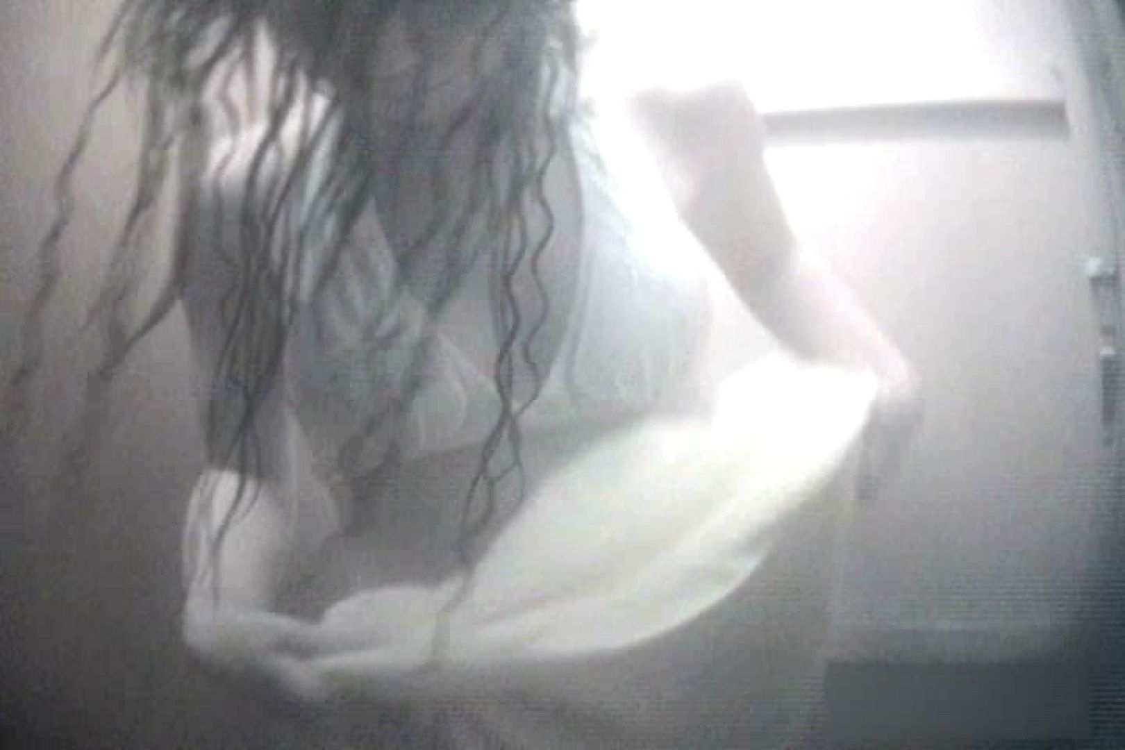 夏海シャワー室!ベトベトお肌をサラサラに!VOL.09 美女すけべ画像 戯れ無修正画像 41連発 3
